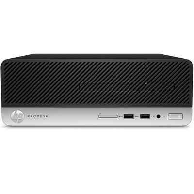 Настольный ПК HP ProDesk 400 G4 (1QM59ES) (1QM59ES) ноутбук hp elitebook 820 g4 z2v85ea z2v85ea