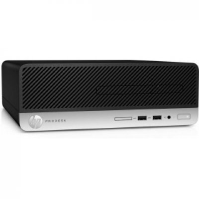 Настольный ПК HP ProDesk 400 G4 (1QN16ES) (1QN16ES) ноутбук hp elitebook 820 g4 z2v85ea z2v85ea