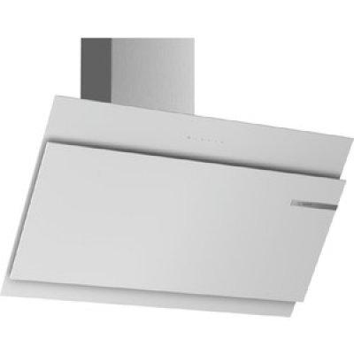 Вытяжка Bosch DWK97JM20 (DWK97JM20)Вытяжки Bosch<br>Вытяжка BOSCH/ Наклонная, 730м3/ч, 90см, цвет: белый<br>