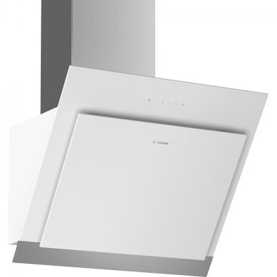 Вытяжка Bosch DWK67HM20 белый (DWK67HM20) bosch dhu672u