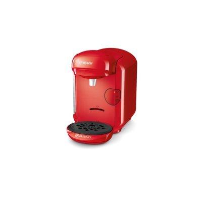 Кофемашина Bosch Tassimo TAS1403 красный (TAS1403)