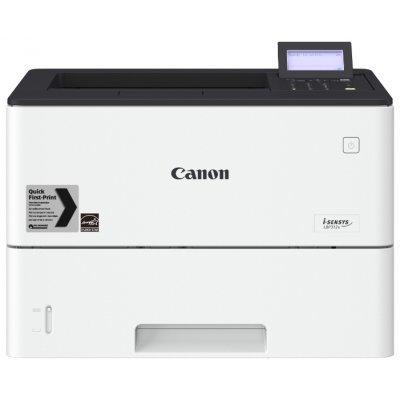 Монохромный лазерный принтер Canon i-Sensys LBP312x (0864C003) тонер картридж для лазерных аппаратов canon 041h для i sensys lbp312x чёрный 0453c002