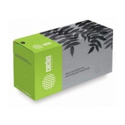 Тонер-картридж для лазерных аппаратов Cactus Kyocera CS-TK17 черный для Kyocera Mita FS1000/1010/1050 (6000стр.) (CS-TK17)