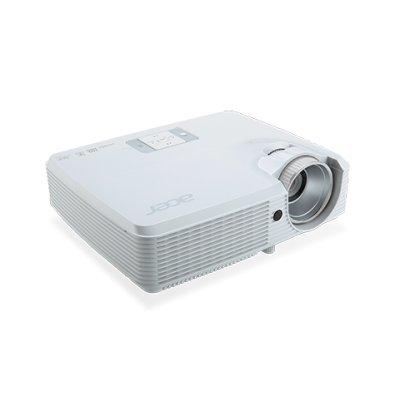Проектор Acer X1226H (MR.JPA11.001) acer acer проектор офиса проектор aurora x1226h разрешение xga 4000 лм