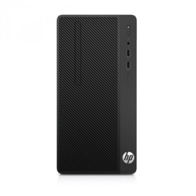 Настольный ПК HP 290 G1 MT (1QN72EA) (1QN72EA) hp 400 g1