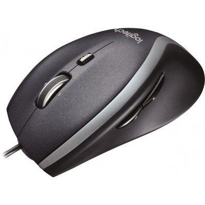 Мышь Logitech M500 (910-003726) (910-003726) мышь проводная logitech m500