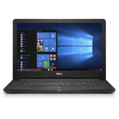 Ноутбук Dell Inspiron 3567 (3567-1069) (3567-1069) ноутбук dell inspiron 5567 core i5 7200u 8gb 1tb dvd rw amd radeon r7 m445 4gb 15 6 fhd 1920x1080 windows 10 black wifi bt cam