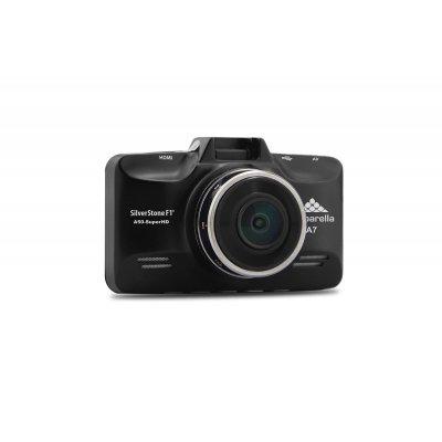 Видеорегистратор Silverstone F1 A50-SHD черный (A50-SHD), арт: 267381 -  Видеорегистраторы Silverstone