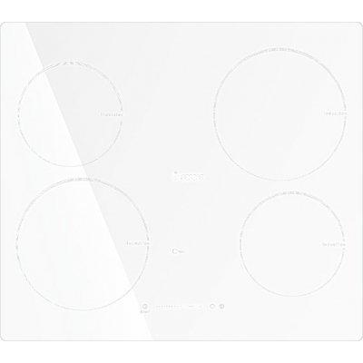 Электрическая варочная панель Gefest ЭС В СН 4232 К12 белый (60400)
