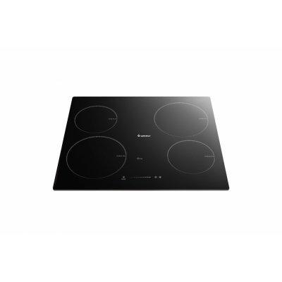 Электрическая варочная панель Gefest СН 4232 К1 черный (60409)Электрические варочные панели Gefest<br>Варочная поверхность Gefest ЭС В СН 4232 К1 черный<br>