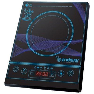 Электрическая плита Endever Skyline IP-29 черный (80034)
