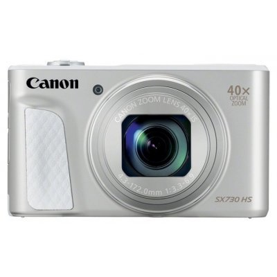 Цифровая фотокамера Canon PowerShot SX730HS (1792C002) фотоаппарат canon powershot sx420 is red 20 5mp 42x zoom 3 оптический стабилизатор sd usb