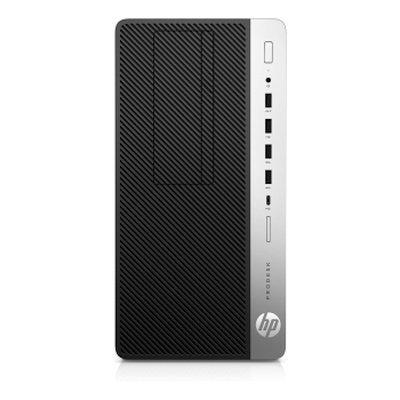 Настольный ПК HP ProDesk 600 G3 (1HK57EA) (1HK57EA) настольный пк hp prodesk 600 g3 mt 1hk61ea 1hk61ea