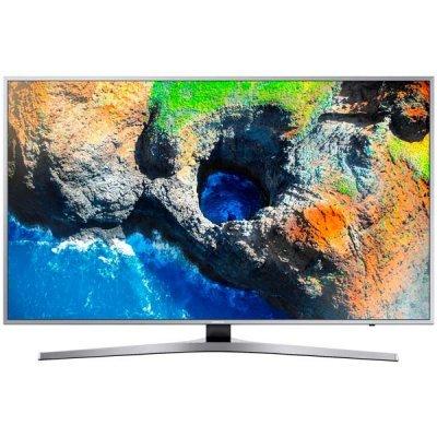 ЖК телевизор Samsung 65 UE65MU6400U (UE65MU6400UXRU) телевизор samsung ue65mu6400u