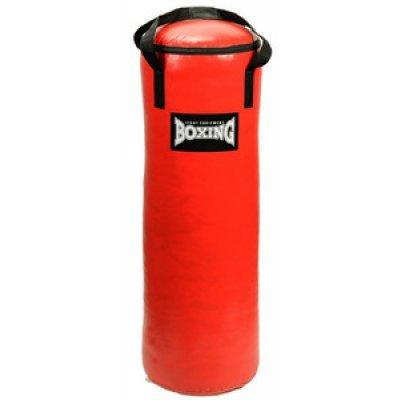 Мешок боксерский HouseFit BGPS-100 красный (BGPS-100КРАСН)