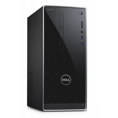 Настольный ПК Dell Inspiron 3668 (3668-0535) (3668-0535) утюги redmond утюг redmond ri c218