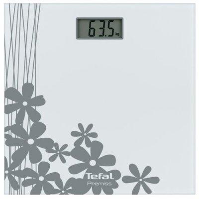 Весы Tefal PP1070 серый (2100100305), арт: 267563 -  Весы Tefal