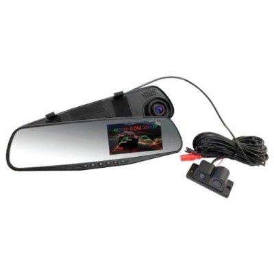 Видеорегистратор Sho-Me SFHD-600 черный (SFHD-600) sho mi 523 в туле