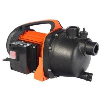 Насос бытовой Patriot R 800 (315302430)Насосы бытовые Patriot<br>поверхностный обычный<br>макс.произв-ть 3.18 м/ч, макс. напор 32 м<br>Глубина всасывания 7 м<br>мощность 800 Вт<br>только для чистой воды<br>горизонтальная установка<br>бесшумный двигатель<br>вес 7.3 кг<br>