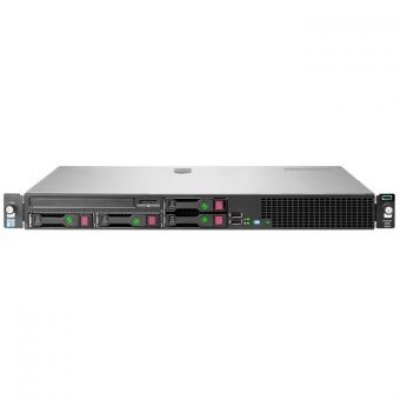 Сервер HP ProLiant DL20 (871430-B21) (871430-B21)