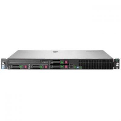 Сервер HP ProLiant DL20 (871431-B21) (871431-B21)
