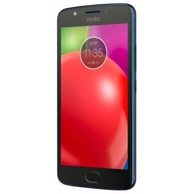 Смартфон Motorola Moto E4 16Gb синий (Moto E4 16Gb синий), арт: 267696 -  Смартфоны Motorola
