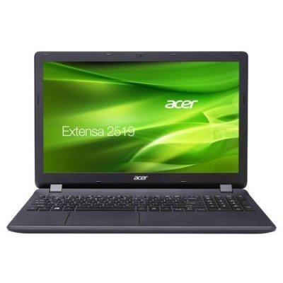 Ноутбук Acer Extensa 2519-C9NH (NX.EFAER.057) (NX.EFAER.057) ноутбук asus x552mj sx012h 15 6hd led 1366x768 intel celeron n2840 4gb 500gb dvd rw wifi bt windows 8
