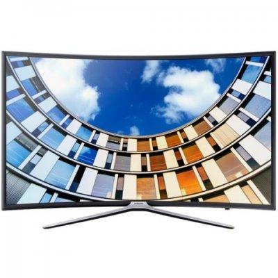 ЖК телевизор Samsung 49 UE49M6500AU (UE49M6500AUXRU)ЖК телевизоры Samsung<br>Телевизор LED Samsung 49 UE49M6500AUXRU титан/CURVED/FULL HD/100Hz/DVB-T/DVB-T2/DVB-C/DVB-S2/USB/Smart TV (RUS)<br>