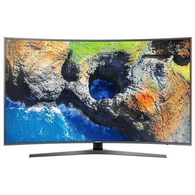 ЖК телевизор Samsung 55 UE55MU6650U (UE55MU6650UXRU) жк телевизор samsung ue49ku6300u