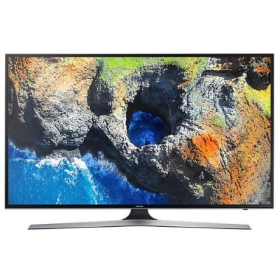 ЖК телевизор Samsung 65 UE65MU6100U (UE65MU6100UXRU) samsung un65hu9000 65 tv купить в литве