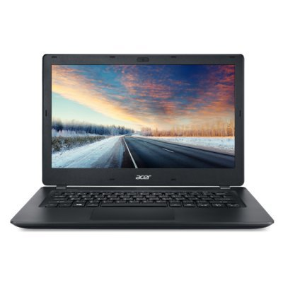 Ноутбук Acer TravelMate TMP238-M-P718 (NX.VBXER.017) (NX.VBXER.017) ноутбук acer tmb117 nx vcger 017 nx vcger 017