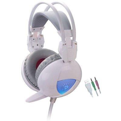 все цены на Компьютерная гарнитура A4Tech Bloody G310 белый (Bloody G310) онлайн