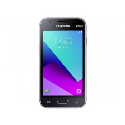 Смартфон Galaxy J1 Mini Prime (2016) SM-J106F/DS 8Gb черный (SM-J106FZKDSER)