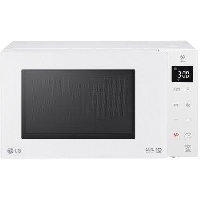 Микроволновая печь LG MB65W95GIH белый (MB65W95GIH) микроволновая печь lg mw25r95gir