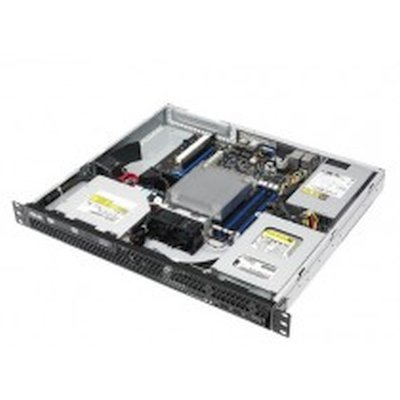 Серверная платформа ASUS RS100-E9-PI2 (90SV049A-M02CE0) (90SV049A-M02CE0) серверная платформа asus ts300 e8 ps4