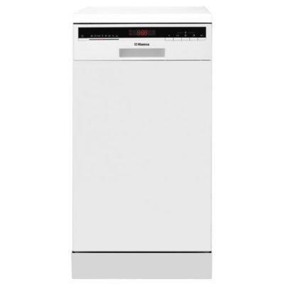 Посудомоечная машина Hansa ZWM 428 WEH белый (ZWM428WEH)