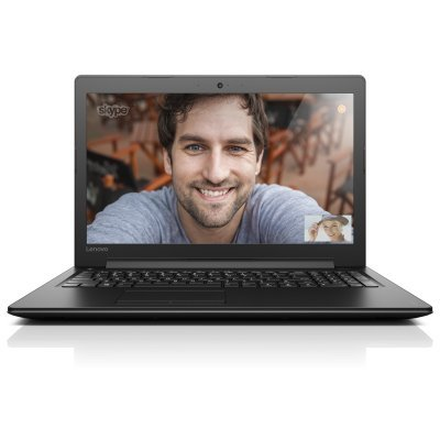 Ноутбук Lenovo 310-15ISK (80SM01RQRK) (80SM01RQRK) ноутбук lenovo 310 15isk core i3 6006u 4gb 500gb nv 920m 2gb 15 6 fullhd win10 black