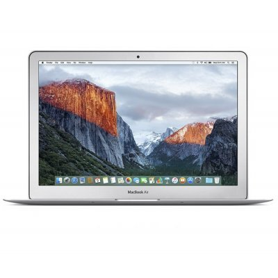 Ноутбук Apple MacBook Air 2017 (MQD42RU/A) (MQD42RU/A) ноутбук apple macbook air mjvp2ru a 11 6 core i5 1 6ghz 4gb 256gb ssd hd graphics 6000