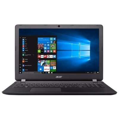 Ноутбук Acer Extensa EX2540-34YR (NX.EFHER.009) (NX.EFHER.009) ноутбук acer extensa ex2540 38j4 core i3 6006u 2 0ghz 15 6 4gb 1tb hd graphics 520 w10 64 black nx efger 006