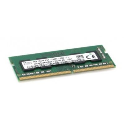 Модуль оперативной памяти ноутбука Hynix HMA81GS6AFR8N-UHN0 8Gb DDR4 (HMA81GS6AFR8N-UHN0)Модули оперативной памяти ноутбука Hynix<br>Модуль памяти для ноутбука 8GB PC19200 DDR4 SO HMA81GS6AFR8N-UHN0 HYNIX<br>
