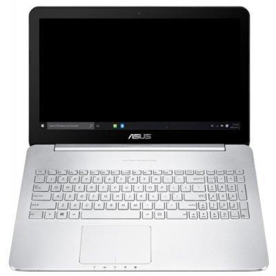 Ноутбук ASUS VivoBook Pro 15 N580VD-DM069T (90NB0FL1-M04520) (90NB0FL1-M04520) компьютерная гарнитура asus vulcan pro 90 yahi7180 ua00