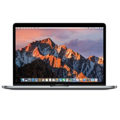 Ноутбук Apple MacBook Pro 2017 (MPXQ2RU/A) (MPXQ2RU/A) ноутбук apple macbook core m3 1 2ghz 12 8gb ssf256gb hdg615 mac os x gray mnyf2ru a