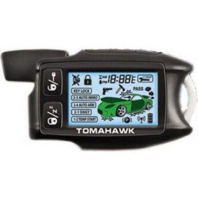 Автосигнализация Tomahawk 9.5 (9.5 АВТОЗАПУСК) antonio marras w15052866144