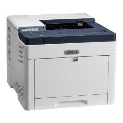 Цветной лазерный принтер Xerox Phaser 6510N (6510V_N)