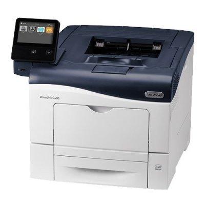 Цветной лазерный принтер Xerox VersaLink C400DN (C400V_DN) принтер лазерный xerox versalink b400