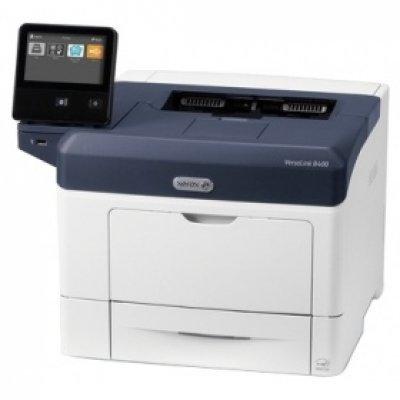 Монохромный лазерный принтер Xerox VersaLink B400 (B400V_DN) принтер лазерный xerox versalink b400