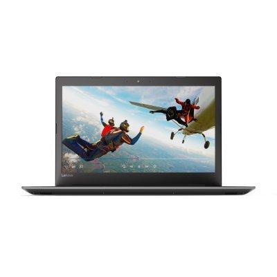 Ноутбук Lenovo 320-17IKB (80XM0011RK) (80XM0011RK)Ноутбуки Lenovo<br>Ноутбук Lenovo 320-17IKB 17.3 FHD, Intel Core i5-7200U, 8Gb, 1Tb, DVD-RW, NVidia G940MX 4Gb, Win10, черный (80XM0011RK)<br>