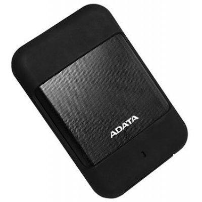 Внешний жесткий диск A-Data HD700 2TB черный (AHD700-2TU3-CBK) жесткий диск a data classic hv100 1tb usb 3 0 black ahv100 1tu3 cbk