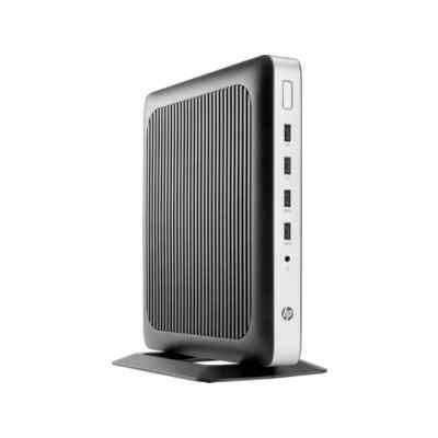 Тонкий клиент HP t630 (X9S63EA) (X9S63EA) тонкий клиент hp t420 gx 209ja 1 0ghz hp smart zero core black m5r72aa