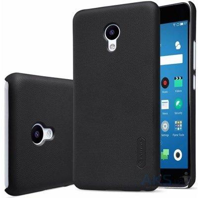 цена на Чехол для смартфона Nillkin MEIZU M5 черный (6902048133396) (6902048133396)